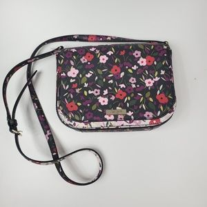 Kate Spade Large Carsen Laurel Way Crossbody Purse
